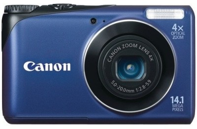 Buy Canon PowerShot A 2200 Point & Shoot: Camera