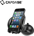 Capdase Mount Flyer Universal Mobile Holder HR00-SP11 - Black