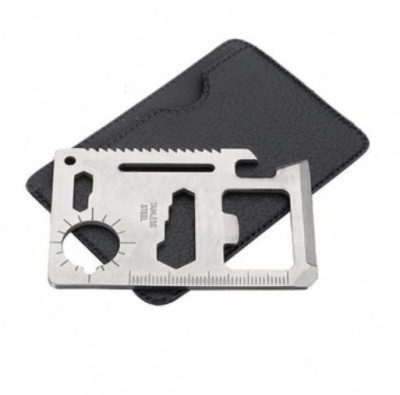 Buy Andalso 11 In 1 Survival Card Tool 10 Multi Tool at Rs. 140.00 from Flipkart