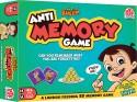 MadRat Games Chhota Bheem - Anti Memory Game