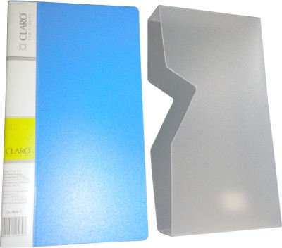 Buy CLARO CL- 804C, 240 Card Holder: Card Holder