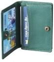 D'hides DCHGFK005, 3 Card Holder - Set Of 1, Green