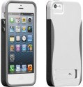 Case-Mate Case For Apple IPhone 5 - White