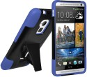 Amzer Case For HTC One Max - Blue
