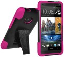 Amzer Case For HTC One - Black
