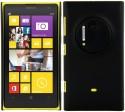 Cubix Case For Nokia Lumia 1020 - Black