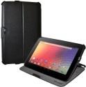 Amzer Case For Google Nexus 10, Samsung Nexus 10 - Black