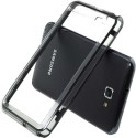 Callmate Bumper Case For Samsung Galaxy Note - Black