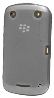 Buy Capdase SJBB9380-P201 Soft Jacket 2 Xpose with Free Screen Guard - Black for BlackBerry 9380: Cases Covers