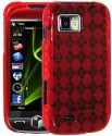 Amzer Case for Samsung Omnia II I8000: Cases Covers
