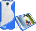 Amzer Case For Samsung Galaxy S4 - Blue