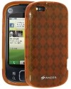 Amzer Case for Motorola QUENCH MB501: Cases Covers