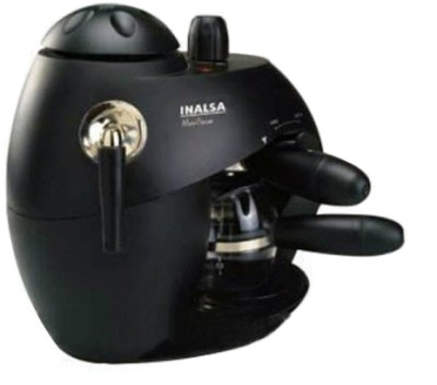 Buy Inalsa Maxi Cream Coffee Maker: Coffee Maker
