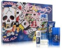 Ed Hardy Gift Set Gift Set - Set Of 4