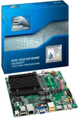 Buy Intel DN2800MT Combo Motherboard: Combo Motherboard