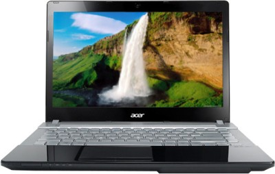 Buy Acer Aspire V3-571G Laptop (2nd Gen Ci5/ 4GB/ 500GB/ Win7 HB/ 2GB Graph) (NX.RZLSI.003): Computer