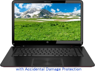 Buy HP Envy 6-1011TU Sleekbook (3rd Gen Ci3/ 4GB/ 500GB/ Win 7HB): Computer