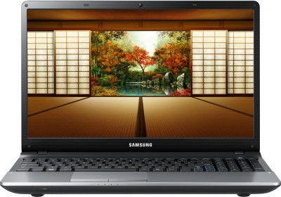 Buy Samsung NP300E5Z-A0PIN Laptop (Titan Silver): Computer