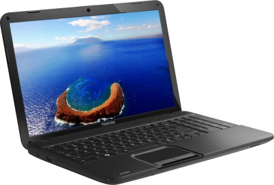 Buy Toshiba C850D-M0010 Laptop (APU Dual Core/ 2GB/ 320GB/ No OS): Computer