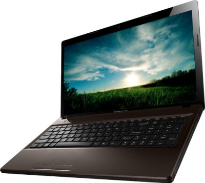 Buy Lenovo Essential G580 (59-324061) Laptop (3rd Gen Ci5/ 4GB/ 500GB/ DOS): Computer