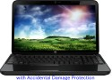 HP Pavilion G6-2005AX Laptop (APU Quad Core A8/ 4GB/ 500GB/ Win7 HB/ 1.5GB Graph) - Sparkling Black