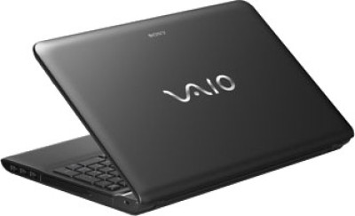 Buy Sony VAIO SVE15118FN Laptop (3rd Gen Ci7/ 4GB/ 750GB/ Win7 HP/ 2GB Graph): Computer