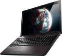 Lenovo Essential G580 (59-358313) Laptop (3rd Gen Ci3/ 2GB/ 1TB/ Win8) - Dark Brown