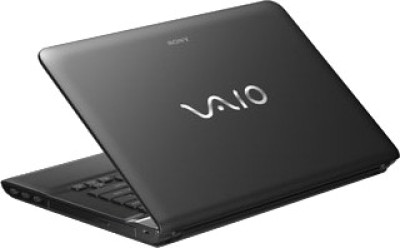 Buy Sony VIAO E Series SVE14116GNB Laptop 3rd Gen Ci5/4GB/500GB/Win 7 Pro: Computer