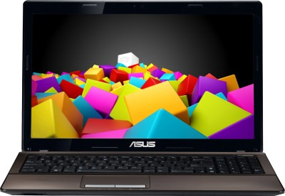 Buy Asus K53SM-SX010D Laptop (2nd Gen Ci5/ 4GB/ 750GB/ DOS/ 2GB Graph): Computer