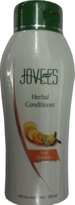 Buy Jovees Herbal Hair Conditioner with Fruit Extracts: Conditioner