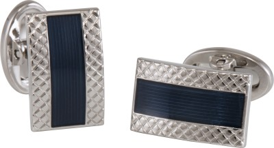 Buy Infinity Rhodium Plated Cufflinks: Cufflink Tie Pin