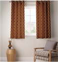 Fabutex Striya Window Curtain