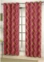 Fabutex Striya Door Curtain - CRNDPZZ4PMRWVP6H
