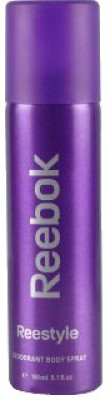 Buy Reebok Reestyle Deo Spray  -  150 ml: Deodorant