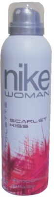 Buy Nike N150 Scarlet Kiss Deodorant Spray  -  200 ml: Deodorant