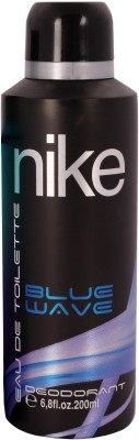 Buy Nike N150 Blue Wave Deo Spray  -  200 ml: Deodorant