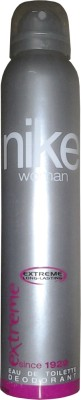 Buy Nike Extreme Deo Spray  -  200 ml: Deodorant
