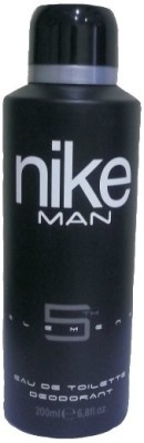 Buy Nike N5th Element Deo Spray  -  200 ml: Deodorant