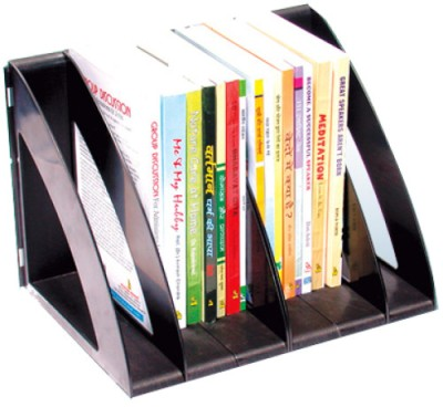 Buy Solo 4 Compartments Rack: Desk Organizer
