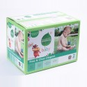 Seventh Generation Free & Clear Diapers - Medium - 72 Pieces