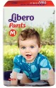 Libero Pants - Medium - 8 Pieces