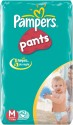 Pampers Pants - Medium - 42 Pieces