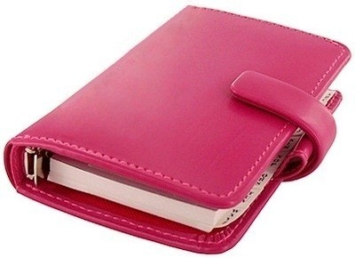 Buy Filofax Metropol Organizer Ring: Diary Notebook