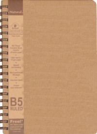 Buy Bilt B5 Notebook Wire Bound: Diary Notebook