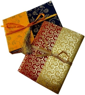 Buy Paper Theatre Eco-friendly Journals Set: Diary Notebook