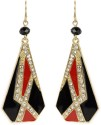 The Pari Alloy Dangle Earring - ERGDRWQCYWWB8TBM