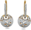 Chique Fashion Alloy Drop Earring - ERGDRCU5K8BMMYCB