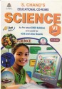 S.Chand CBSE Class VI Science - CD