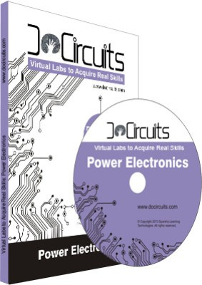 Buy DoCircuits AICTE Power Electronics Virtual Lab: Educational Media