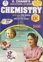 S.Chand CBSE Class IX Chemistry - CD